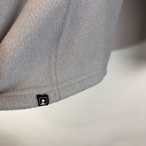 Eastern Mountain Sports Jackets & Coats - Eastern Mountain sports fleece snap t pullover